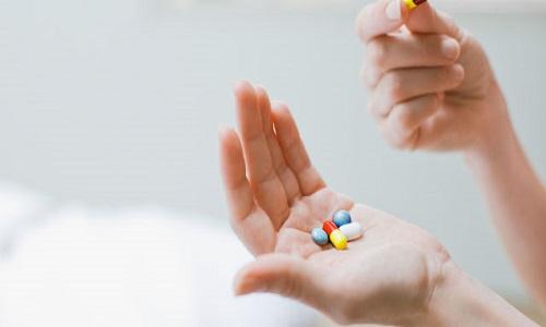 nhiễm trùng đường tiểu uống thuốc gì