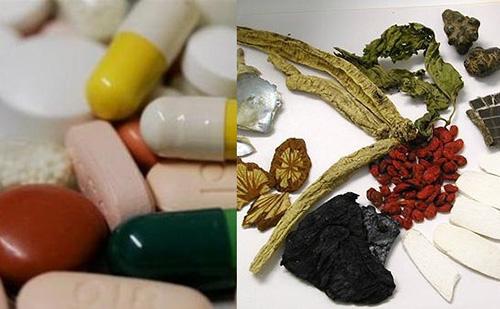Cách điều trị viêm đường tiết niệu