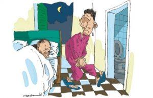 Đi tiểu đêm nhiều là bệnh gì – Làm thế nào để hết đi tiểu đêm nhiều