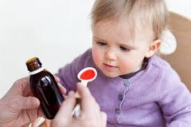 Kháng sinh điều trịviêm đường tiết niệu trẻ em