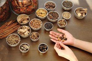 Chữa viêm đường tiết niệu bằng thảo dược