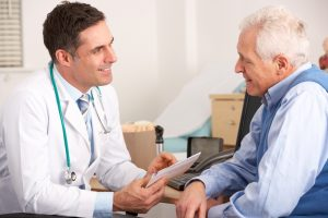Biểu hiện viêm đường tiết niệu ở nam giới