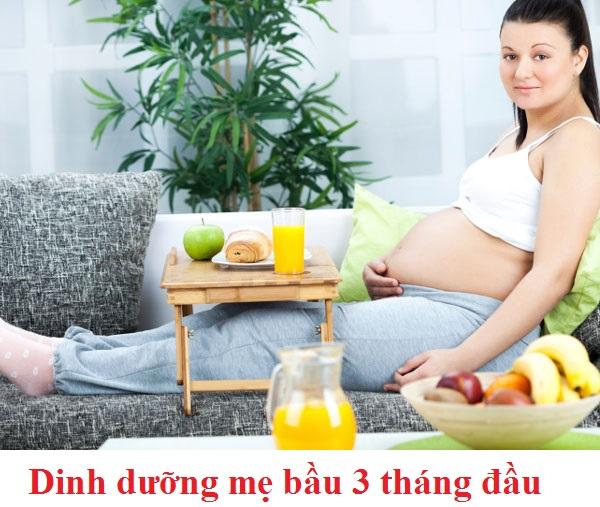 bi-kip-cham-soc-cho-ba-bau-3-thang-dau