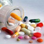 Thuốc điều trị viêm tuyến tiền liệt