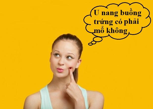 u-nang-buong-trung-co-phai-mo-khong